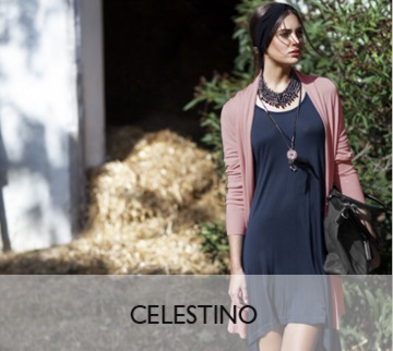 Ρούχα Celestino με εκπτώσεις έως -70% στο brandsGalaxy 87d4a6236b4